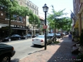 King Street, Alexandria, Virginia