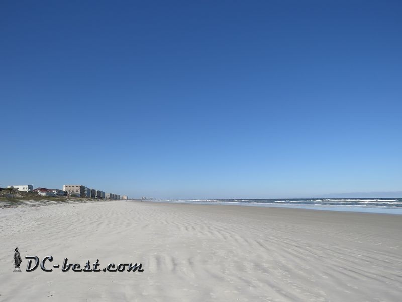Daytona Beach Shores, Florida