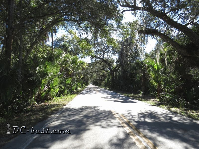 Old Dixie Hwy