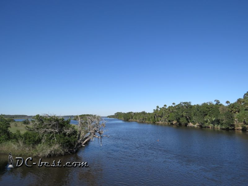 Halifax River, Florida