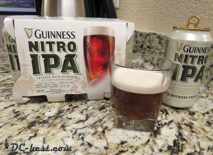 Guinness India Pale Ale