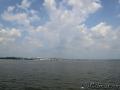 Potomac River. Alexandria, Virginia