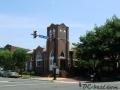 Church on the King Street in Alexandria, Virginia