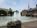 Market Square in Alexandria, Virginia