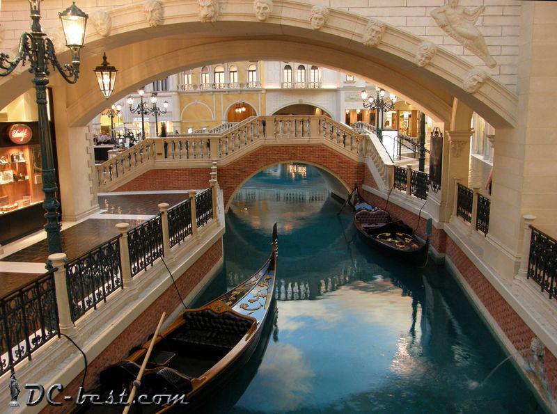 Venetian Las Vegas курорт & отель & казино
