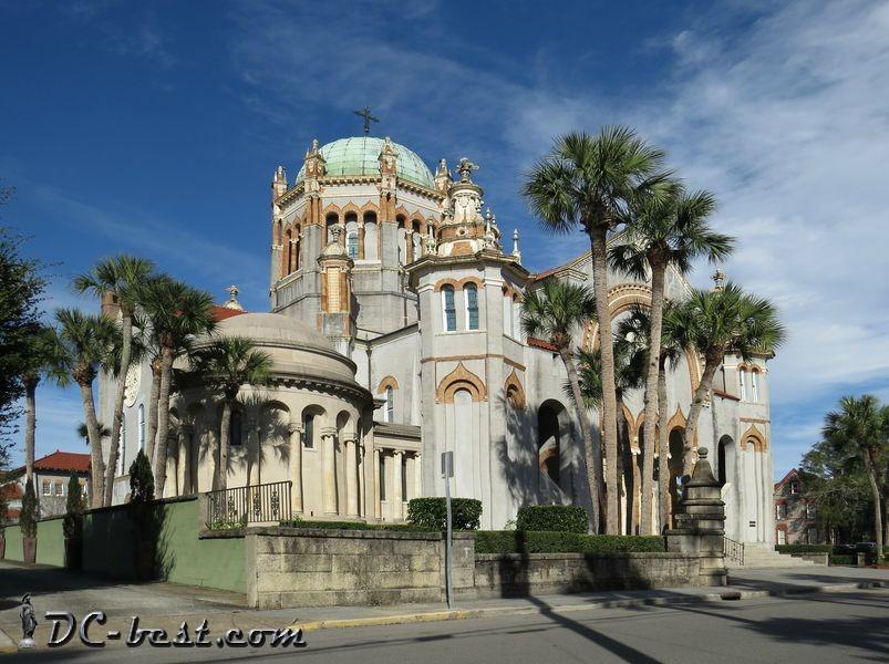 Галерея Saint Augustine, FL