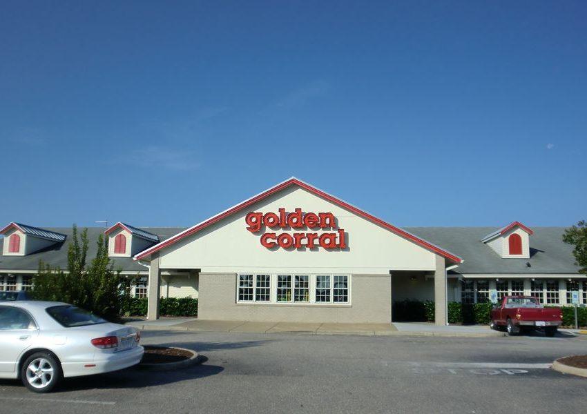 Ресторан Golden Corral Buffet & Grill