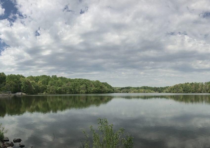 Озеро Accotink