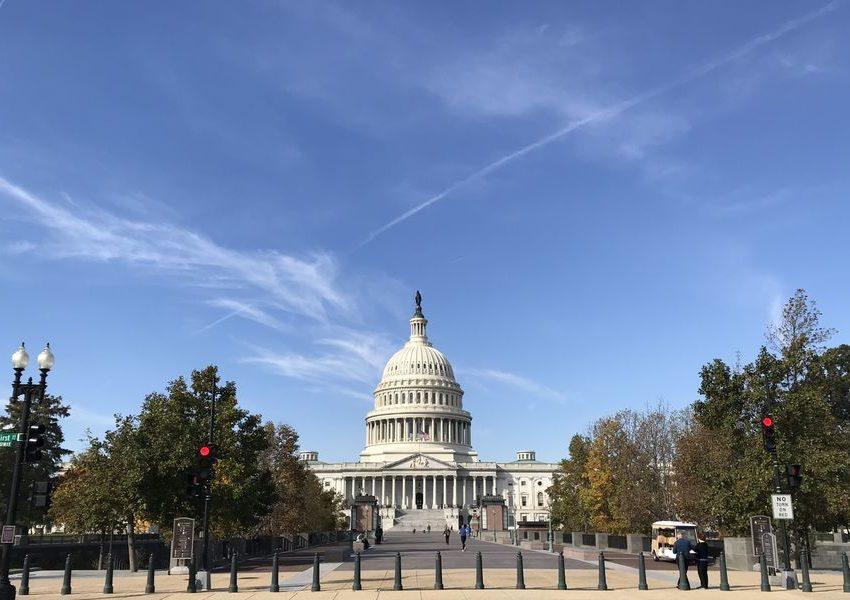Просто прогулка по Вашингтону. Часть I